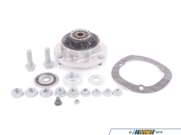 T#222061 - 31352405907 - Genuine BMW Repair Kit For Support Bearing - Value Line - 31352405907 - Genuine BMW -