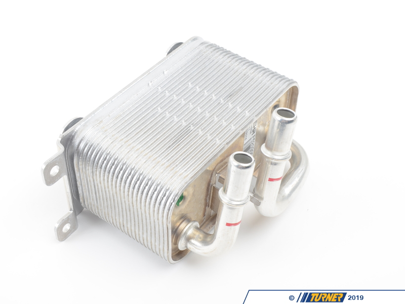 17117534896 Oem Hella Heat Exchanger E60 E61 E63 E64