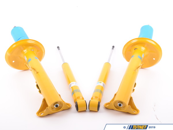 Bilstein E36 Bilstein HD Monotube Shocks - E36 318ti (Set 4) E36TIHDSETMONO