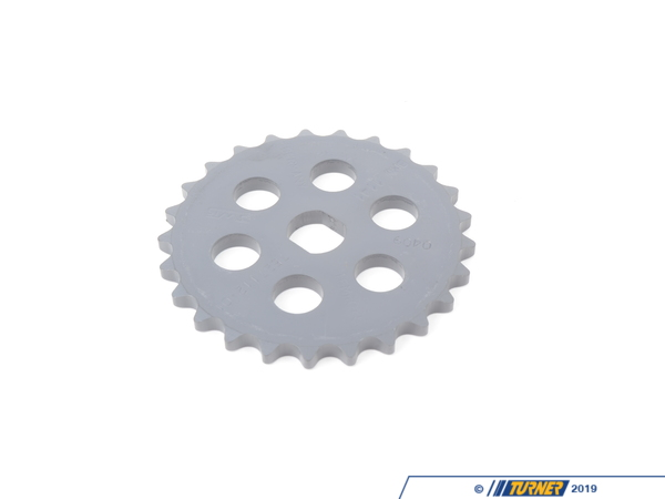 T#34995 - 11417527112 - Genuine BMW Sprocket - 11417527112 - E53,E63,E65,E70 X5 - Genuine BMW -