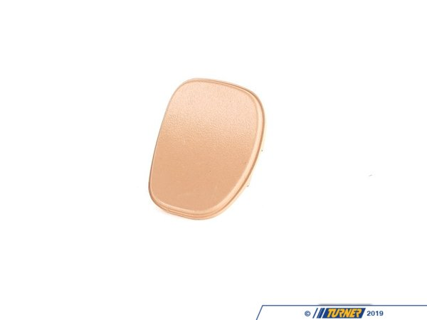 T#95574 - 51411954106 - Genuine BMW Cover Natur - 51411954106 - E30,E34,E30 M3,E34 M5 - Genuine BMW -