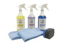 Honest Wash Interior Cleaning Kit