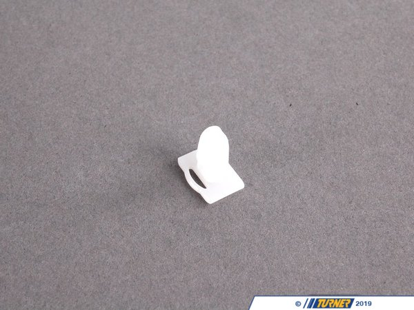 T#9887 - 51471840960 - Genuine BMW Door Sill Trim Clip - 51471840960 - Fastens your door sill strip to the door sill. These plastic clips often break after years of changing temperature and becoming brittle.Genuine BMW Clip Natur - L=13,2MmThis item fits the following BMW Chassis:E30 M3,E36 M3,E34 M5,E39 M5,E60 M5,E63 M6,E82 1M Coupe,E85 Z4M,E30,E34,E36,E38,E39,E46,E63,E65,E82,E85 Z4,E86 Z4,E89 Z4,F01,F02,F10,F13,F22,F30,F31,F32,F80 M3,F82 M4 - Genuine BMW - BMW
