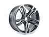 T#181245 - 36112284450 - Gloss-turned Style 433 Wheel - Genuine BMW - BMW