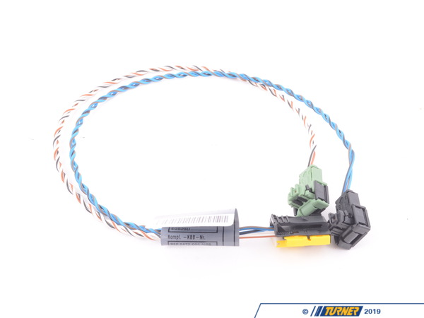 T#139002 - 61129112268 - Genuine BMW Rep.Cable F Passeng.Airbag And Cockpit - 61129112268 - E90 - Genuine BMW -
