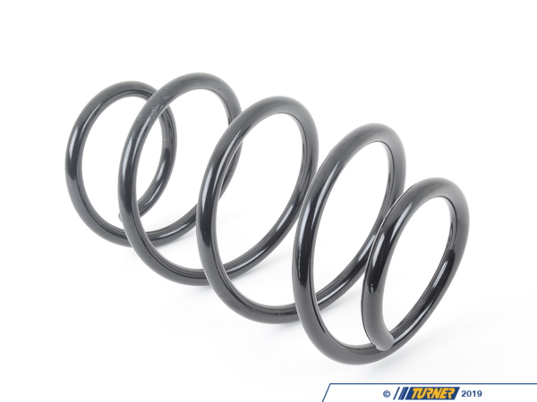 T#54794 - 31331091901 - Genuine BMW Front Coil Spring - 31331091901 - Genuine BMW -