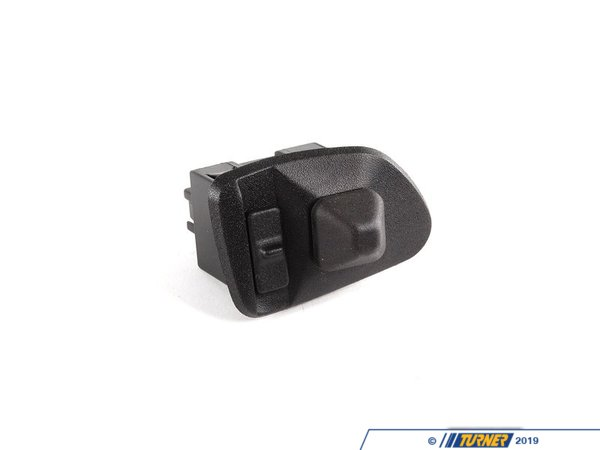 T#24348 - 61311387281 - Genuine BMW Mirror Switch With Change-Over Switch - 61311387281 - E36 - Genuine BMW -