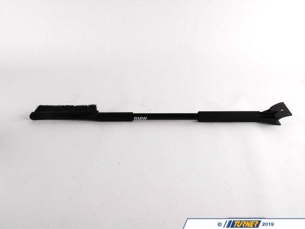 Genuine BMW Genuine BMW Snow Brush / Ice Scraper 82110017663