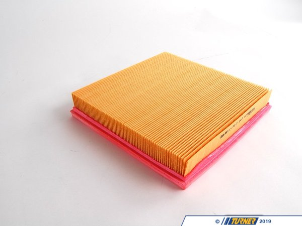 T#15022 - 13721247404 - Genuine BMW Air Filter Element - 13721247404 - E36 - Genuine BMW -