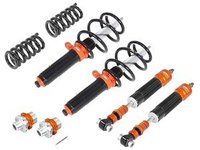 AFe Control Featherlight Single Adjustable Coilover System -- F30 335i 340i