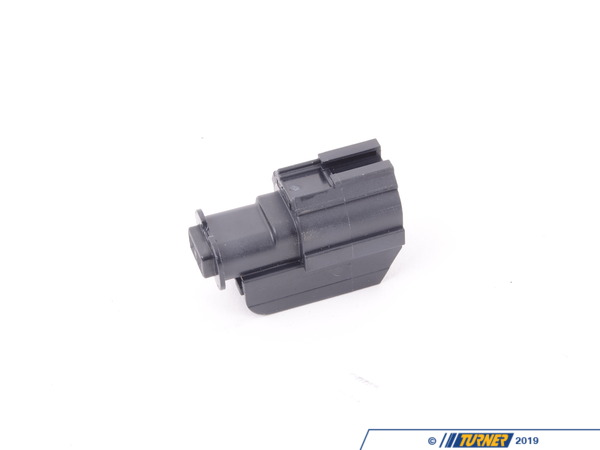 T#40470 - 12527511368 - Genuine MINI Socket Housing 2 Pins - 12527511368 - Genuine Mini -