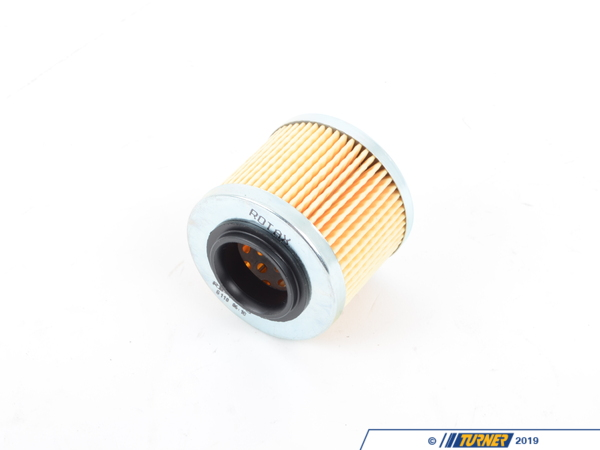 T#34954 - 11412343118 - Genuine BMW Oil Filter Insert - 11412343118 - Genuine BMW -