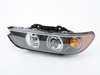 Headlight - Xenon - Right - E39 525i, 530i 540i M5 2001-2003