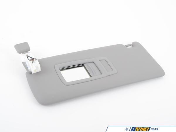 T#175150 - 51167349345 - Genuine BMW Left Sun Visor - 51167349345 - Genuine BMW -