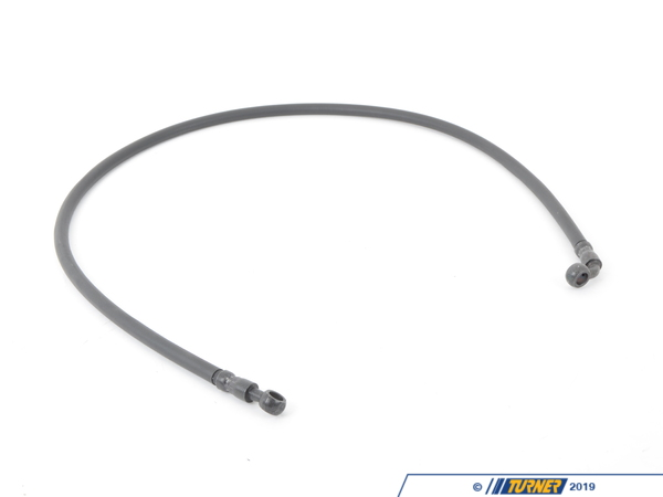 T#63294 - 34327654451 - Genuine BMW Brake Hose Front - 34327654451 - Genuine BMW -