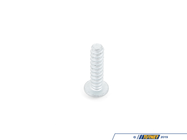T#29781 - 07147208453 - Genuine BMW Fillister Head Screw - 07147208453 - F01,F31 - Genuine BMW -