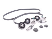 Genuine BMW Accessory Belt Kit - E60 E63 E64 M5 M6