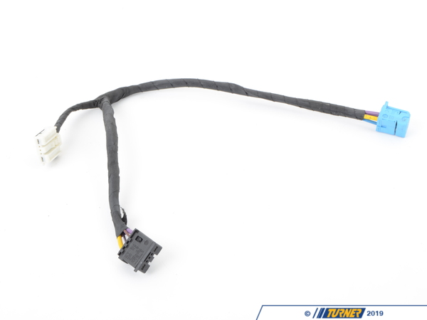 T#139110 - 61129131730 - Genuine BMW Adapter Lead, Seat Backrest - 61129131730 - Genuine BMW -