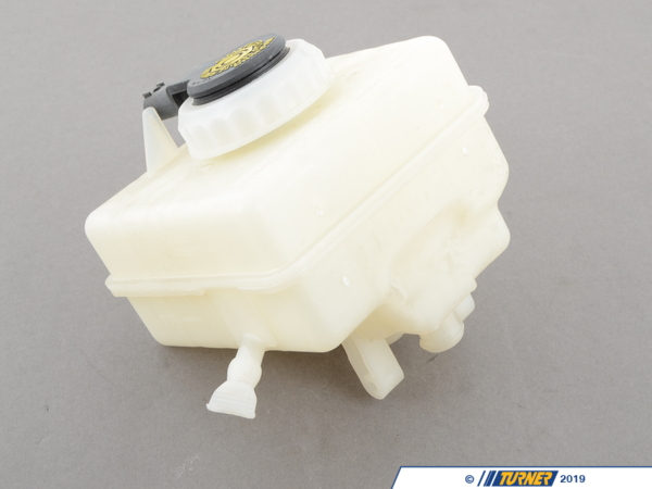 T#62624 - 34316761073 - Genuine BMW Expansion Tank - 34316761073 - E63 - Genuine BMW -