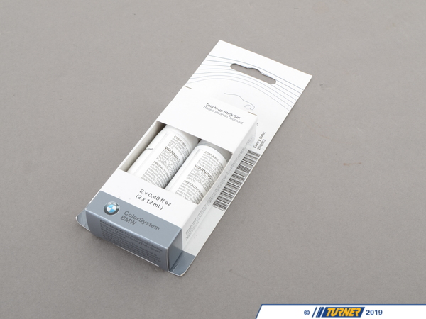T#120962 - 51912157361 - Genuine BMW Paint Stick Set Monte Carlo - 51912157361 - Genuine BMW -