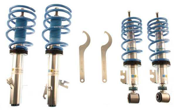 T#161 - 48-136648 - MINI R50/R53 Bilstein PSS10 Coil Over Suspension - Bilstein - MINI