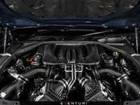 Eventuri Performance Intake - Black Carbon - M6