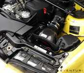 Eventuri Performance Intake - Black Carbon - E46 M3