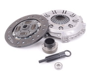 OEM LuK Clutch Kit -- E30 E34