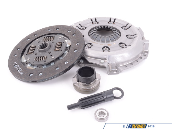 LUK OEM LuK Clutch Kit -- E30 E34 21211223102