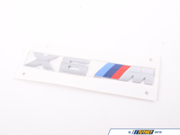 T#214777 - 51148057983 - Genuine BMW Label - 51148057983 - Genuine BMW -