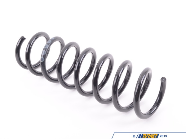 T#60920 - 33531093091 - Genuine BMW Rear Coil Spring - 33531093091 - Genuine BMW -