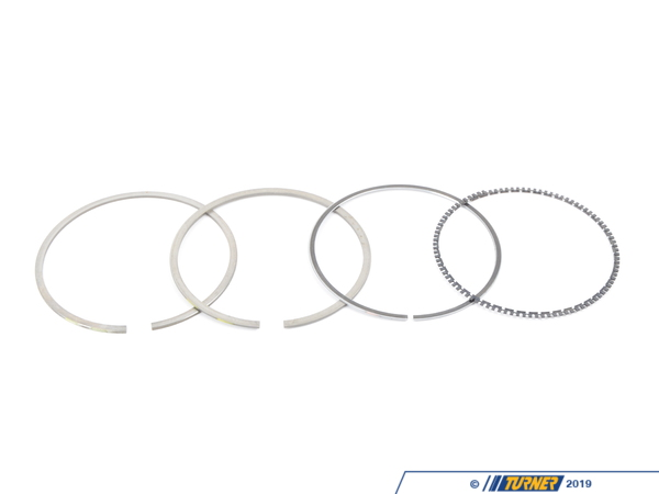 T#33581 - 11259070153 - Genuine BMW Repair Kit Piston Rings 84.080mm (00) - 11259070153 - Genuine BMW -