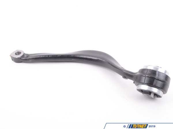 Hudson Hudson Front Right Lower Control Arm - E53 X5 BMW 31126769718