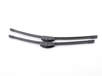 OEM Bosch Front Clear Advantage Wiper Blade Pair - E46
