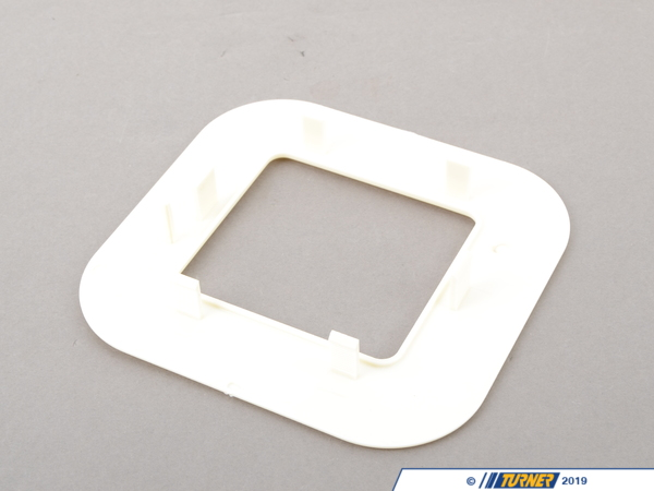 T#9822 - 51448243666 - Genuine BMW Bracket F Ultrasonic Module Top - 51448243666 - E46,E46 M3 - Genuine BMW -