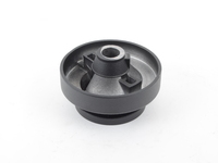 T#393460 - OD/1960BM789A - OMP Steering Column Adapter Hub - E46 E9X BMW - Attach your steering wheel with precise fit and an attractive look using this vehicle specific hub adapter. - OMP - BMW