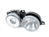 T#18749 - 63121385798 - Ellipsoid Headlight - Right - E30 1988-6/1989 - Genuine BMW - BMW