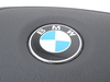 T#57413 - 32341092762 - Genuine BMW Hub Cap, Airbag - 32341092762 - Genuine BMW -