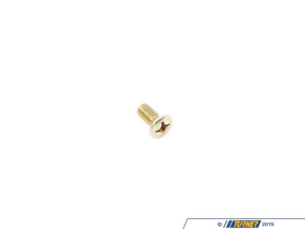 T#28373 - 07119928511 - Genuine BMW Countersunk Head Screw - 07119928511 - Genuine BMW -