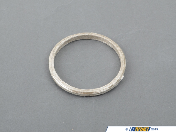 T#37114 - 11657845076 - Genuine BMW Gasket - 11657845076 - F06,F10,F12,F13,i3 - Genuine BMW -