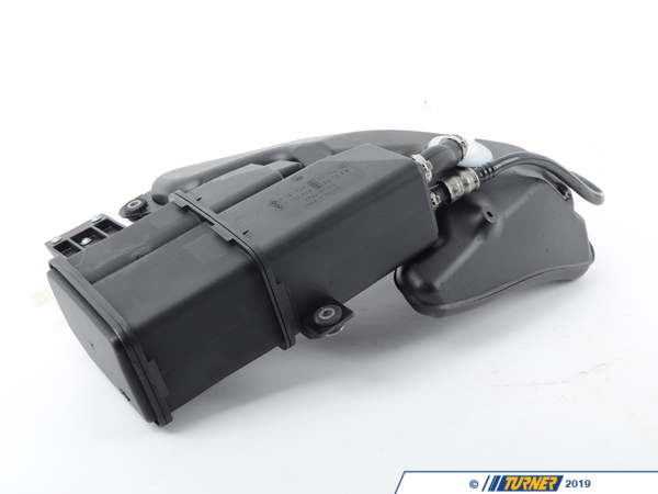 T#44391 - 16117204231 - Genuine BMW Expansion Tank With Carbon Canister - 16117204231 - E65 - Genuine BMW -