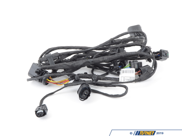 T#139414 - 61129232531 - Genuine BMW Wiring Harness, Front End - 61129232531 - F10 - Genuine BMW -