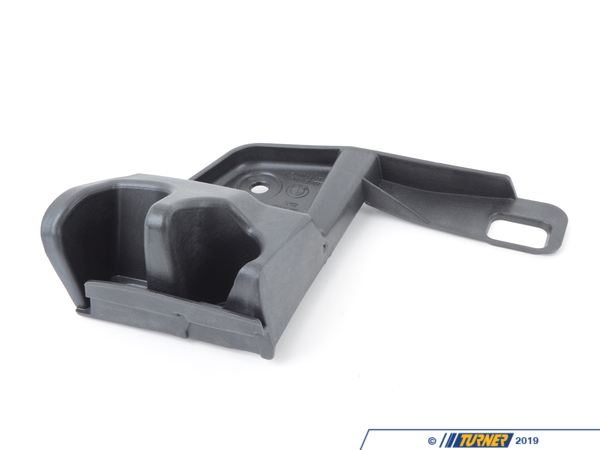 T#78041 - 51123400956 - Genuine BMW Mount, Rear Bumper Right Corner - 51123400956 - E83 - Genuine BMW -