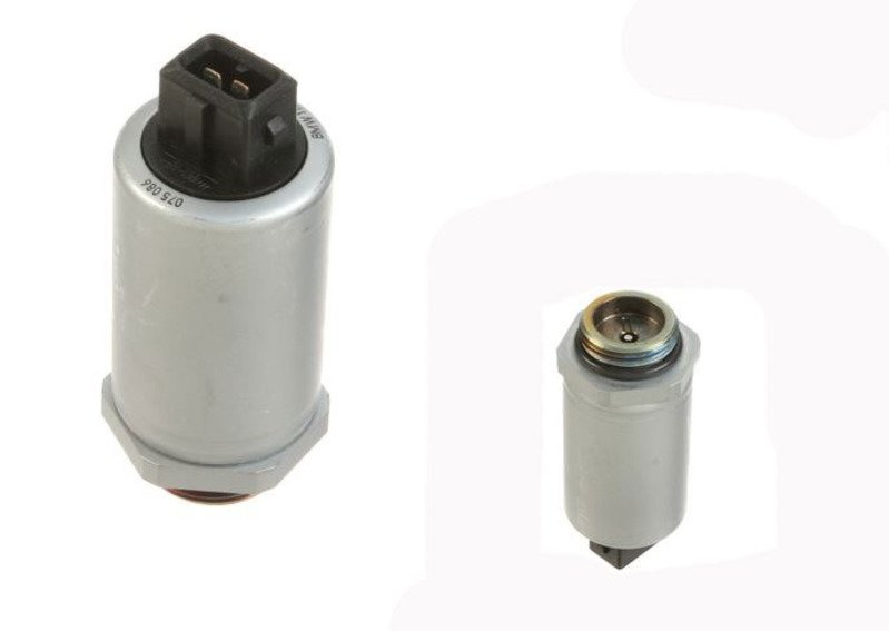 11361432532 Genuine Bmw Solenoid Valve 11361432532