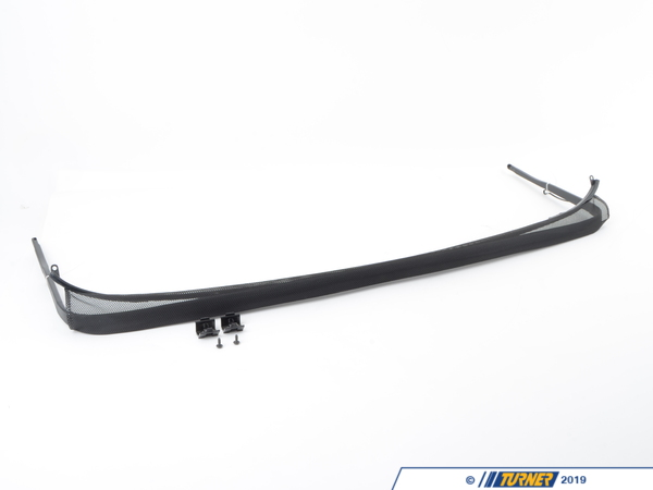 T#133469 - 54107293440 - Genuine BMW Slipstream Deflector - 54107293440 - F25 - Genuine BMW -