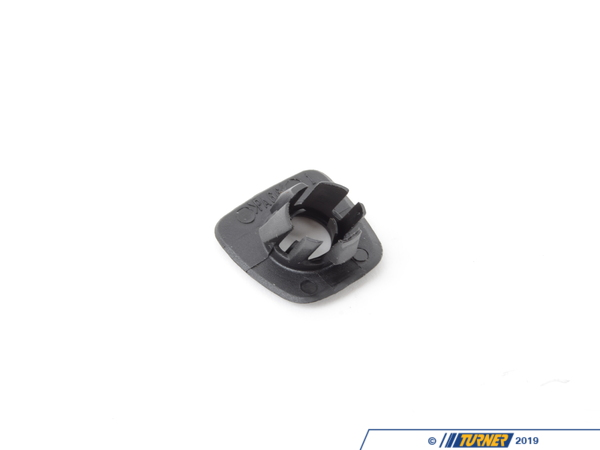 T#96826 - 51417137167 - Genuine BMW Cover, Locking Button - 51417137167 - E70 X5 - Genuine BMW -