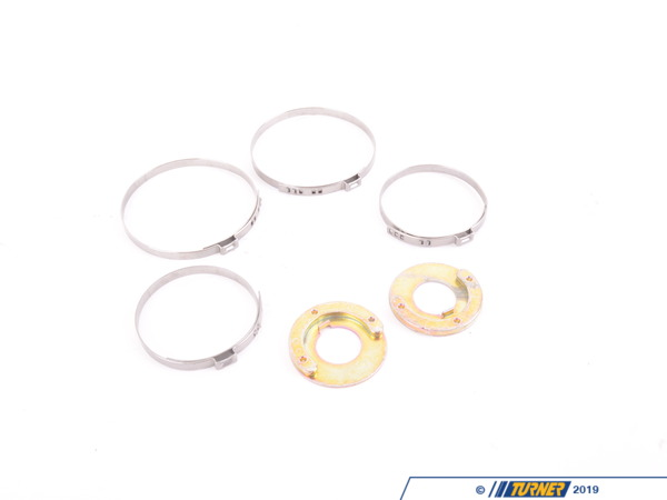 T#20301 - 32111140479 - Genuine BMW Retrofit Kit, Steering Angle Stop - 32111140479 - E36 - Genuine BMW -