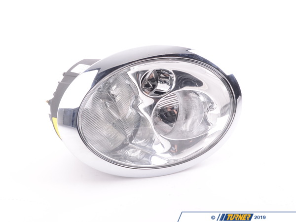 T#18790 - 63126911705 - Headlight Left 63126911705 - Hella -