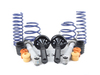 T#24987 - TMS24987 - E39 525i/528i/530i H&R/Sachs Sport Suspension Package - Packaged by Turner - BMW