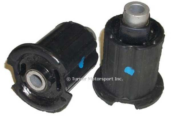 Febi Febi Rear Subframe Bushings/Mounts - Rubber Street - E30 (single) 33311129144